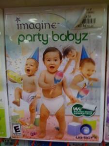 Party Babyz