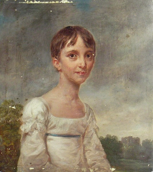 britearly19thcenturyportrait