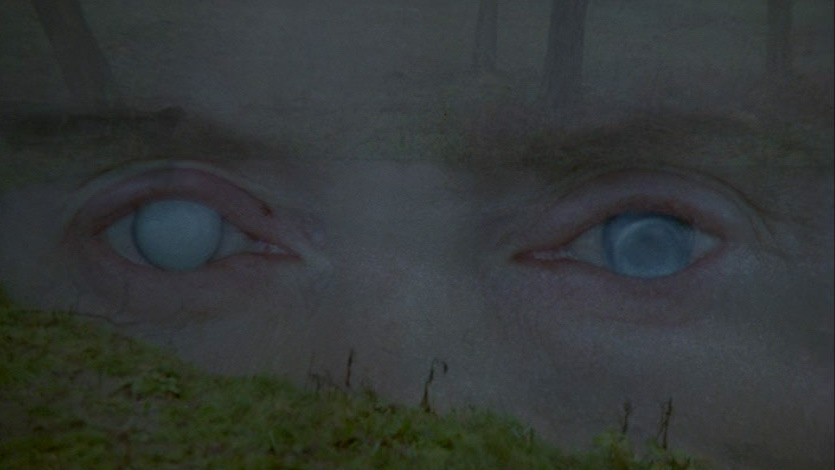 Don't Look Now Creepy Eyes