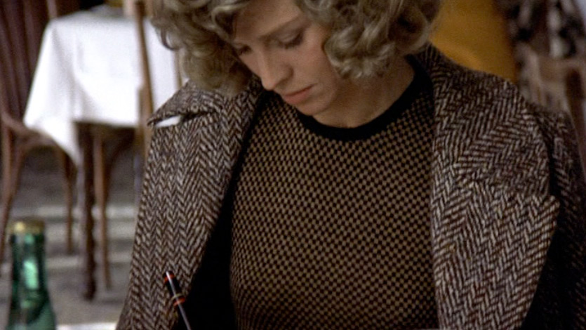 Don't Look Now Julie Christie