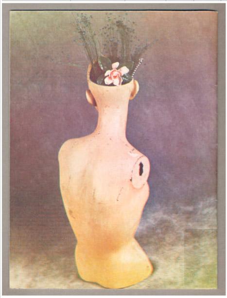 Sally Alatalo Artist Book