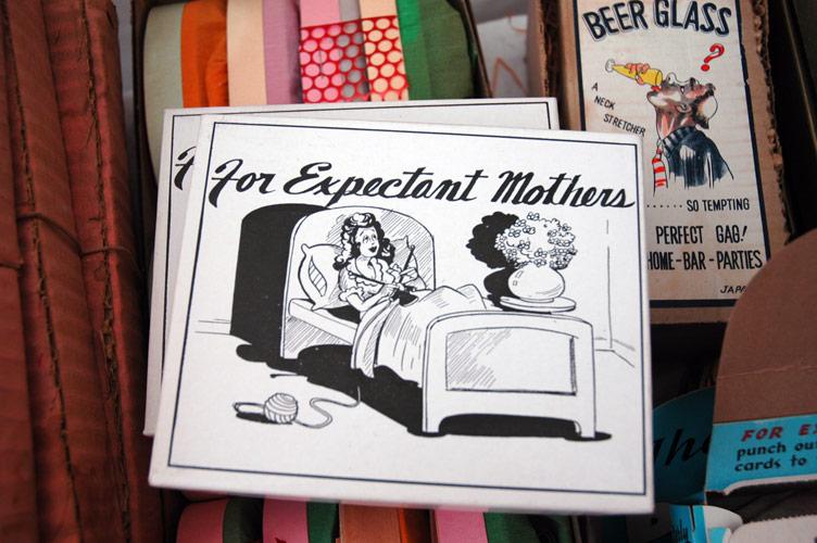 vintage gag gift