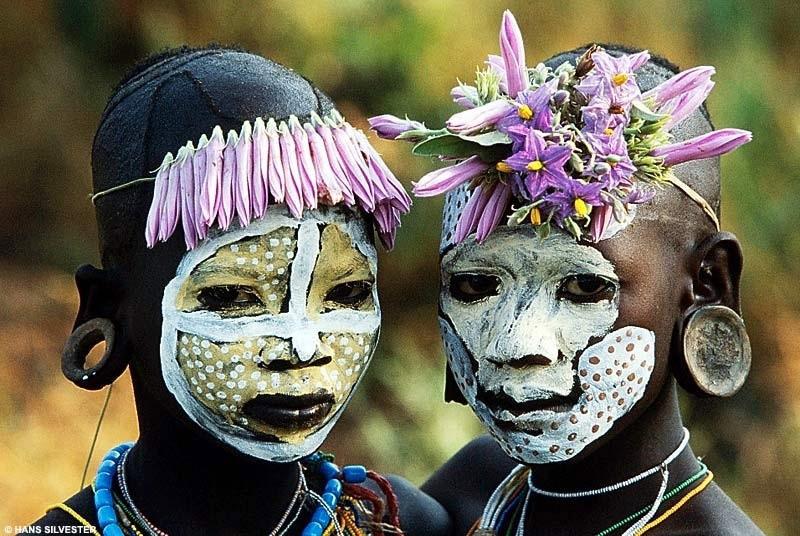flowersafrica
