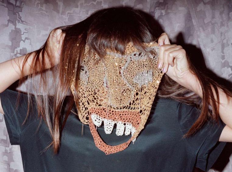 arielle de pinto masks