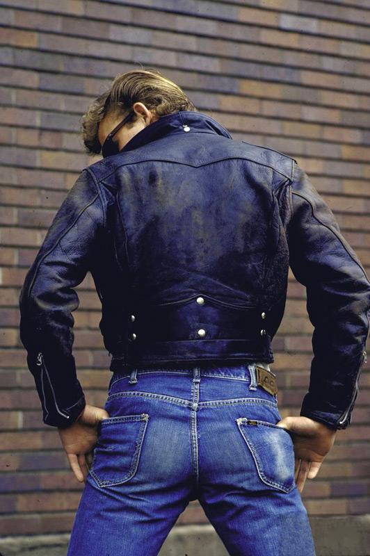 rear jeans