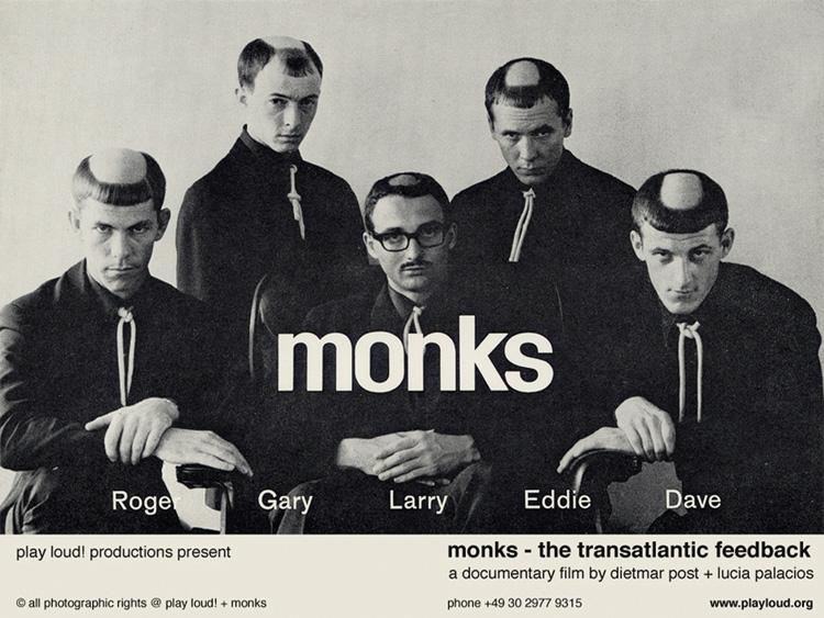 monks promo