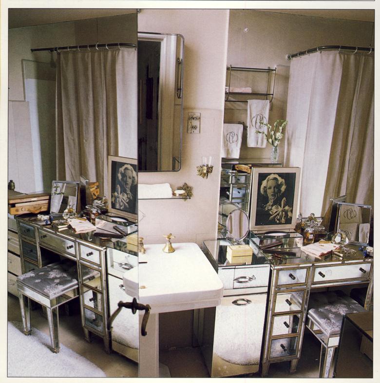 Marlene Trich Apartment