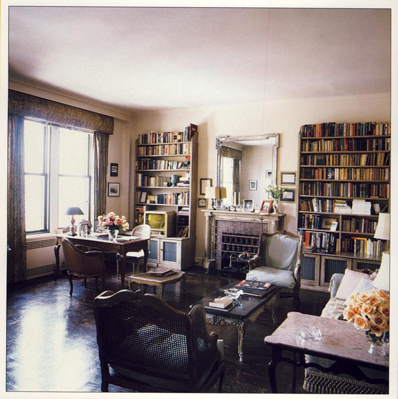 marlene dietrich apartment
