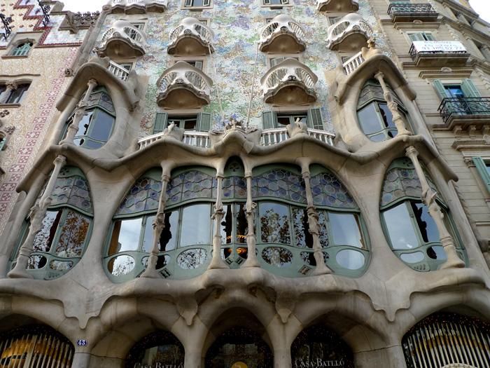 dischord barcelona