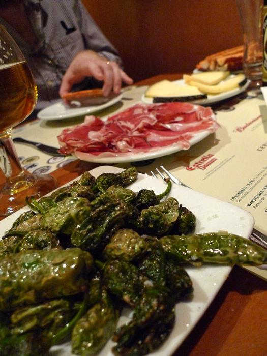 Cervecería Ciudad Condal Barcelona