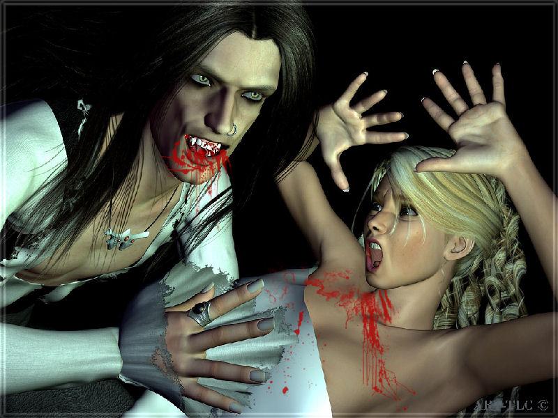 Halloween Bloodbath