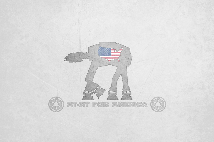 At-At for America