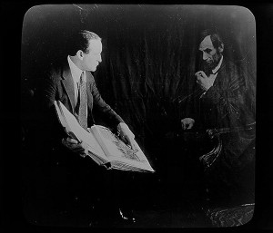 Houdini and Lincoln
